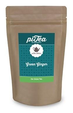 Green Ginger 75 g